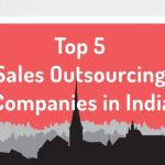 Top 5 Sales Outsourcing Companies India